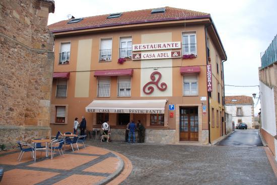Casa Abel Restaurante