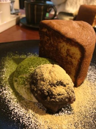 Cafe + Boulangerie Doppo