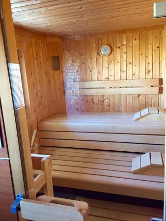 Podere Dell'Angelo: Sauna