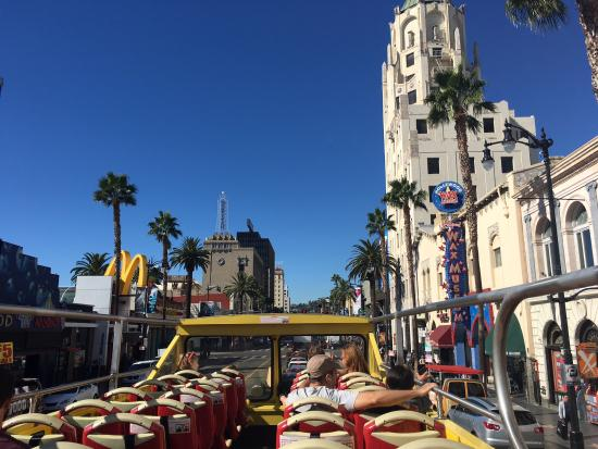 Starline Tours is the best way to see Hollywood and LA. From top LA Tours, behind the scene Hollywood experience, Double Decker buses or theme park tickets!