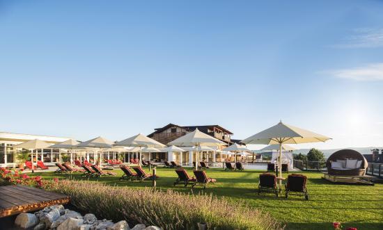 Relais & Chateaux Landromantik Hotel Oswald