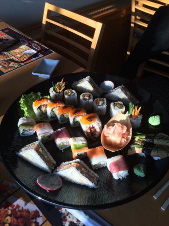 Bambuszliget - Japanese Restaurant and Sushi Bar: photo0.jpg