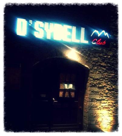 D'Sybell Club