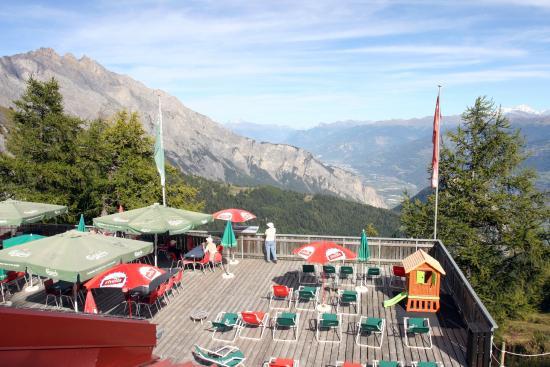De 10 beste restaurants in de buurt van thermalp ovronnaz - Restaurant d altitude chamrousse ...