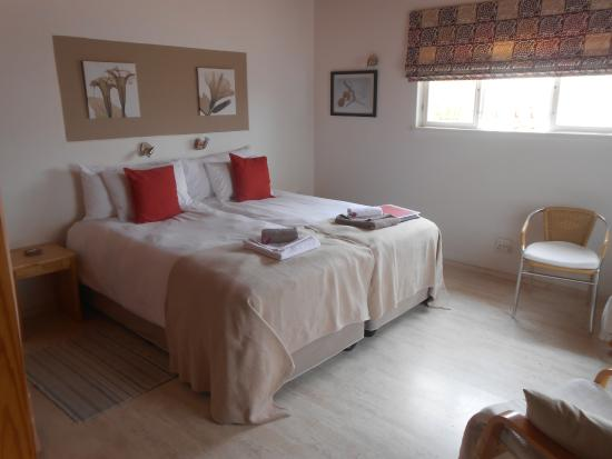 Meike's Guesthouse: Comfortable beds