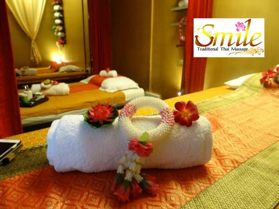 Smile Traditional Thai Massage