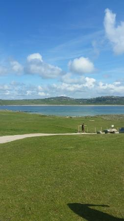 Rosguill Holiday Park : 20150714_162351_large.jpg