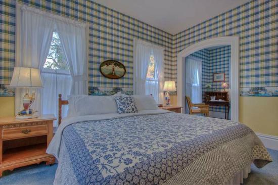 Sodus Point, Нью-Йорк: The relaxing Lake Ontario Room