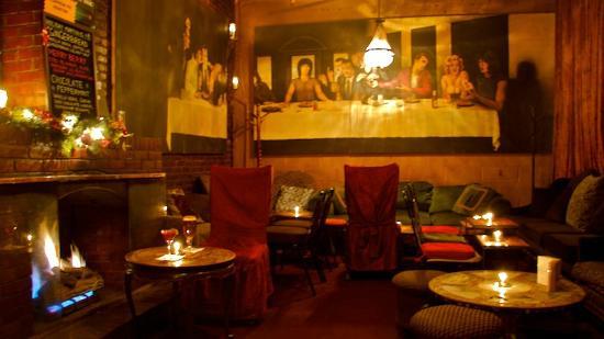 Photo of Art Bar in New York, NY, US