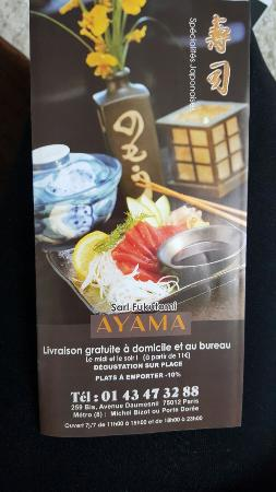 Ayama