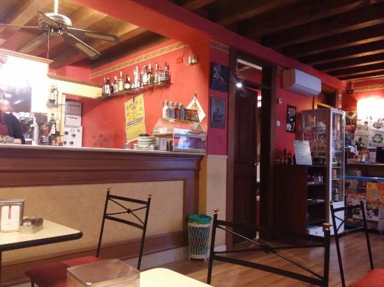 Panino sfizioso foto di agor caff brescia tripadvisor - Caffe cucina brescia ...