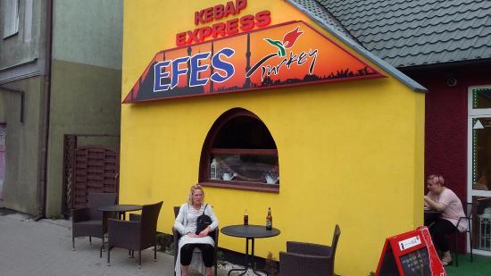 Kebap Express Efes