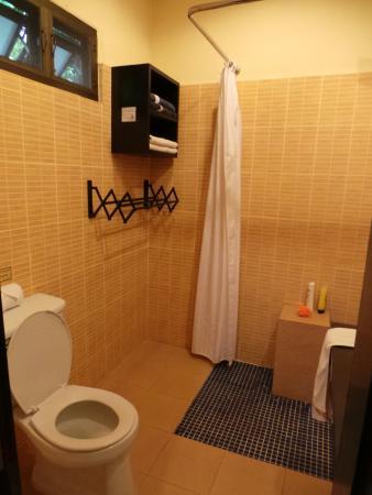 Horizon Patong Beach Resort Spa Toilet Shower