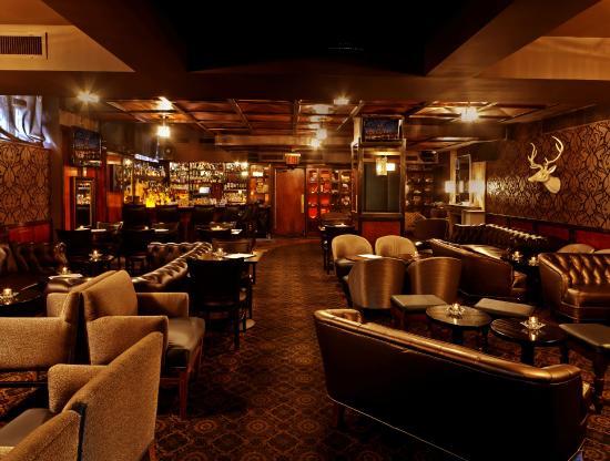 Cigar bar nyc near me