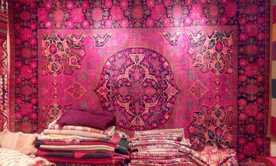 Karavan Carpets