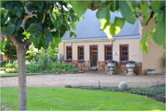 Kroondal, Sudáfrica: Rooms