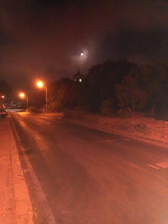 Pembroke, Malta: Alamein road