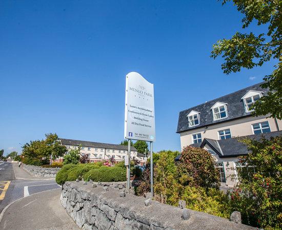 Menlo Park Hotel From 68 Updated 2017 Reviews Galway Ireland Tripadvisor