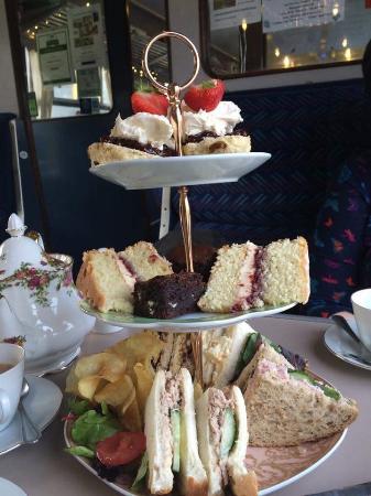 Bellingham, UK : Afternoon Tea