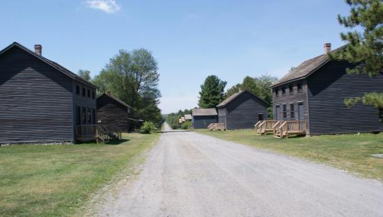 Weatherly, PA: Ekley Miners Village