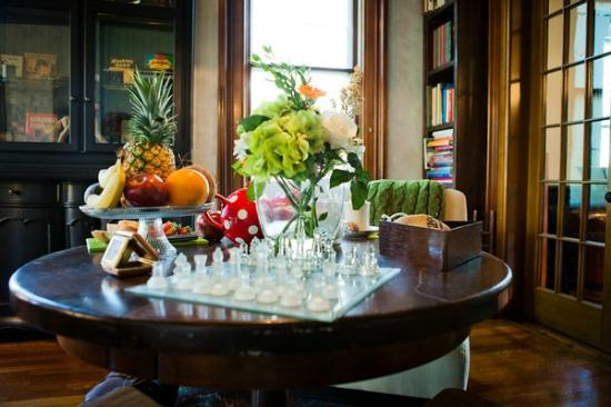 Made Inn Vermont An Urban Chic Boutique Bed And Breakfast Personal Service