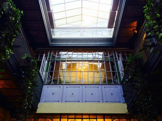 Portal del Sur Hostel