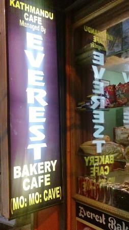 Everest Bakery Cafe