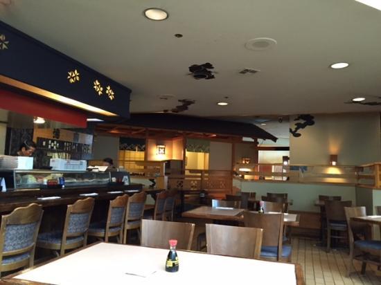 Japanese Restaurant Schaumburg Il
