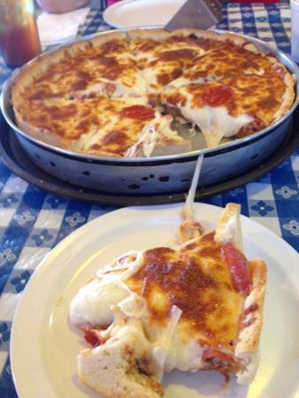 Wiseguy's Chicago Pizza : photo0.jpg