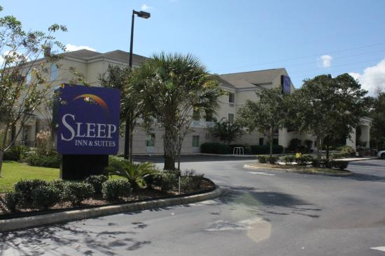 Photo of Sleep Inn & Suites University/Shands Gainesville