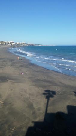 Sun Club Aguila Playa: Sun club una maravilla
