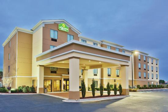 La Quinta Inn & Suites Warner Robins - Robins AFB
