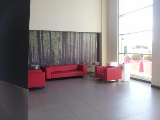 Vertice Roomspace: hotel2