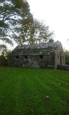 Downpatrick, UK: Struell Wells
