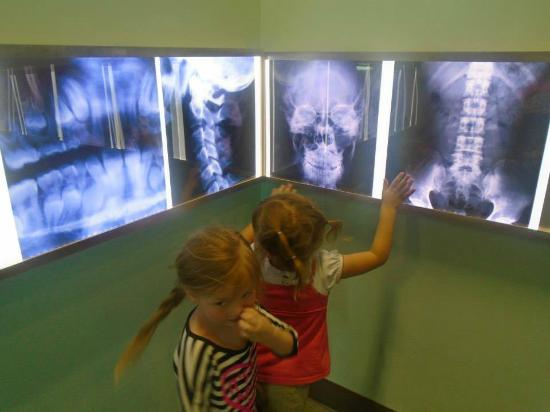 kids get to be doctors picture of edventure children s museum rh tripadvisor com