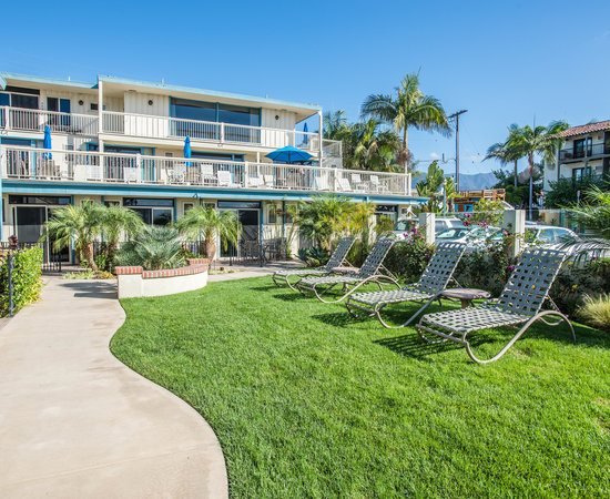 cabrillo inn at the beach updated 2018 prices motel. Black Bedroom Furniture Sets. Home Design Ideas