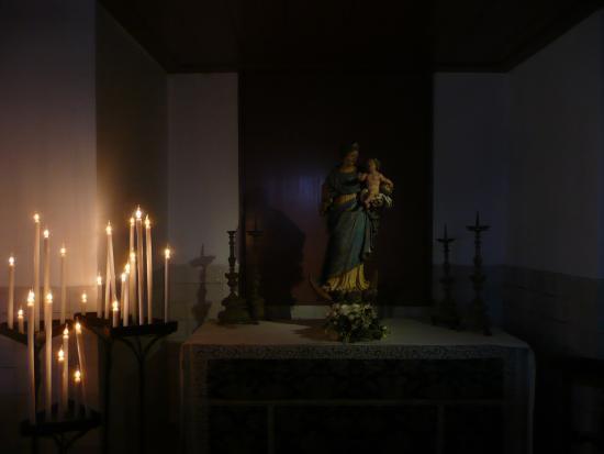Musée Amstelkring : Virgin Mary
