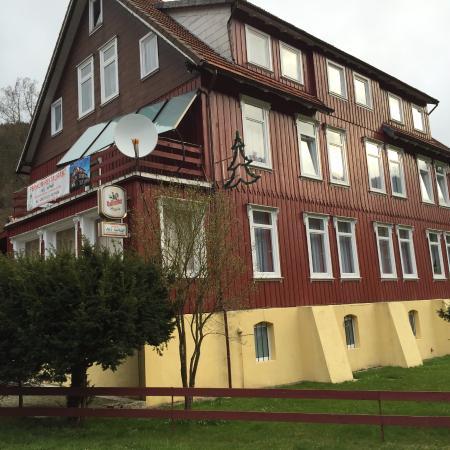 Langelsheim, Germany: Bellissima zona