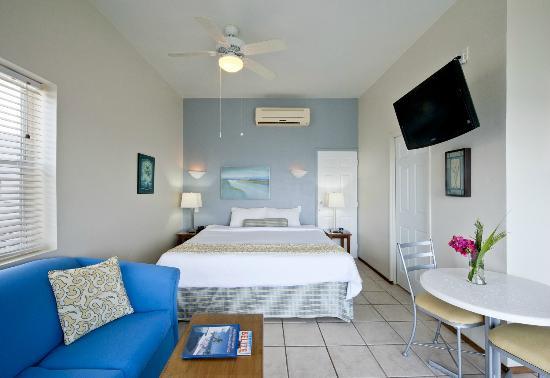 Mata Rocks Resort: Ocean View Junior Suite