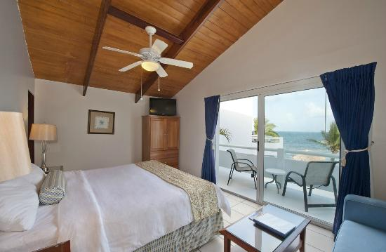 Mata Rocks Resort: Ocean View Junior Suite
