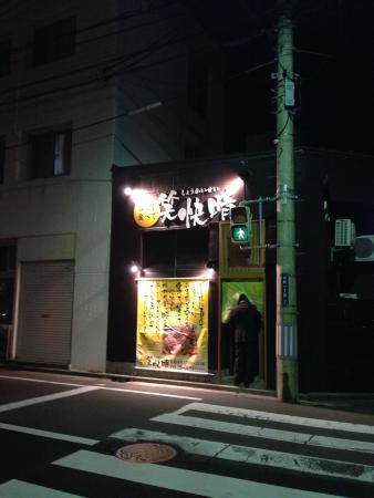 Shokaisei