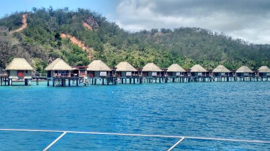 Hotel In Fiji 2018 World S Best Hotels