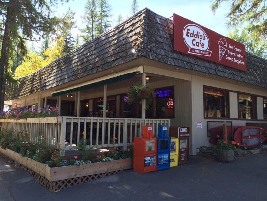 Eddie S Cafe Apgar