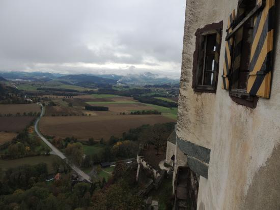 Launsdorf, Austria: View from the CastleView from the Castle