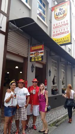 Restaurante Tio Leco