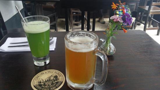 Cerveceria del Valle Sagrado: 20151106_125422_large.jpg