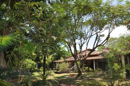 Ganga Zumba Hostel