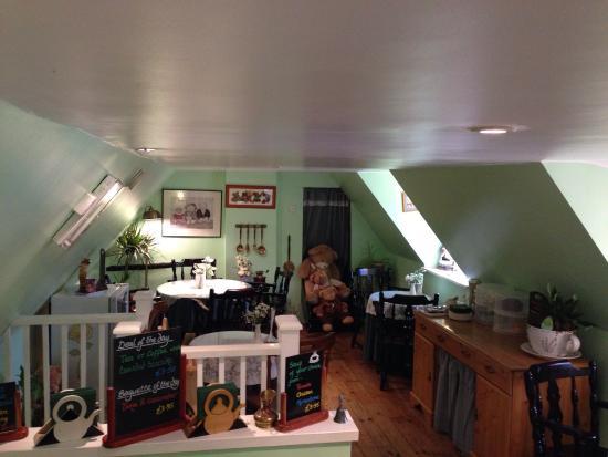 Tea Room Alwalton