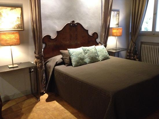 room 2 picture of gio gio bed and breakfast venice tripadvisor. Black Bedroom Furniture Sets. Home Design Ideas