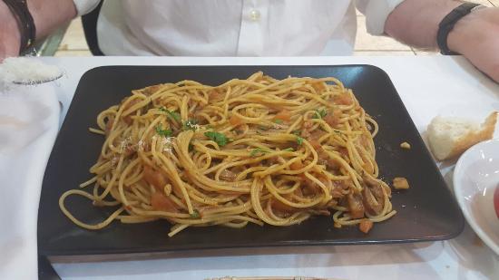 Restaurante Luigi